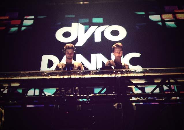 Dyro & Dannic