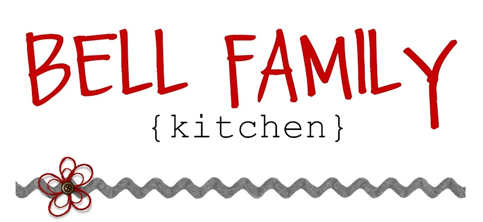 Bell Family {Kitchen}