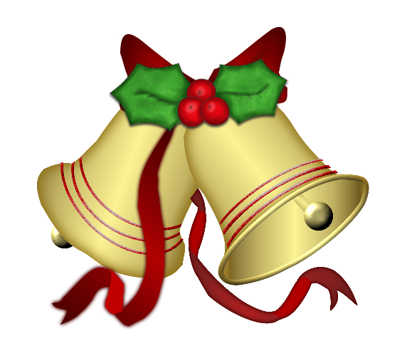 Christmas Bells Images