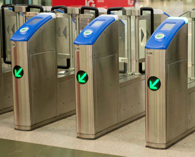automated fare collection system What is automated fare collection (afc) nec provides transit agencies such as bus and railway operators with automated fare collection system leveraged by contactless smart card with ic.