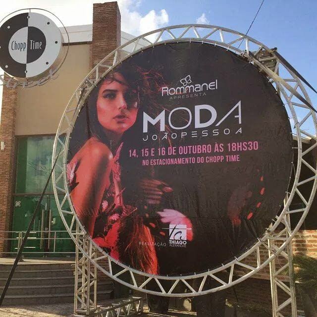 Esse ano o evento terá a participação do Mister Beleza Revelação 2015: Carlos Kaique
