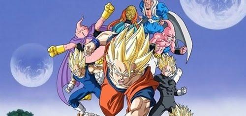 Dragon Ball Kai Saga Boo estreia em setembro no Cartoon Network