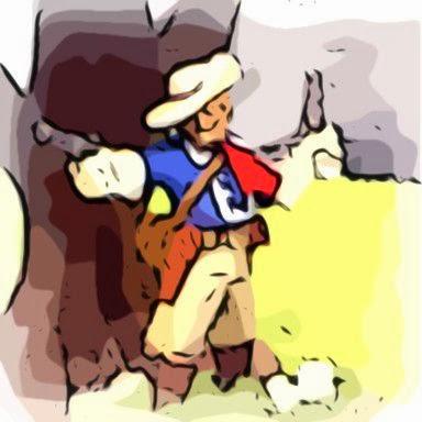 Gen'l G. A. Custer, USA