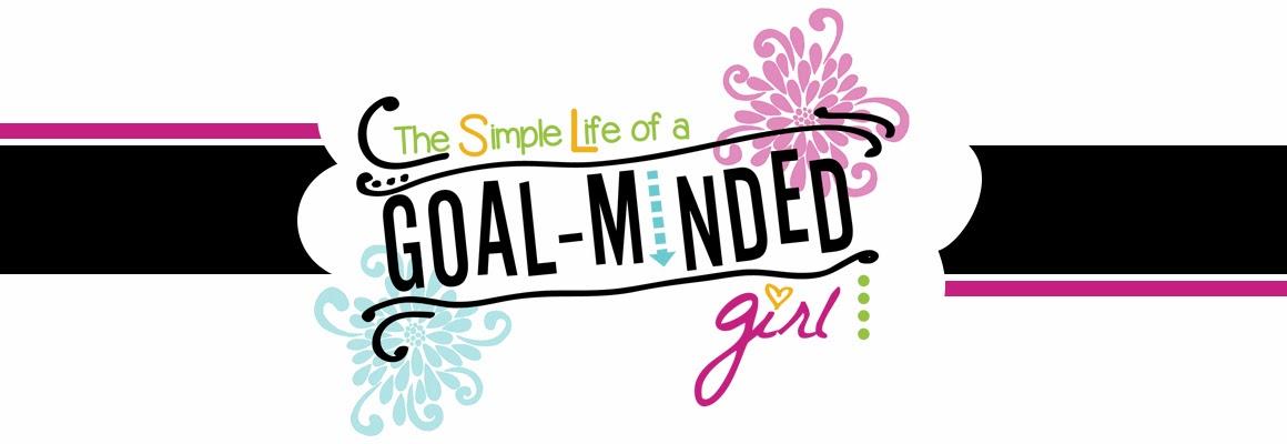 Goal Minded Girl