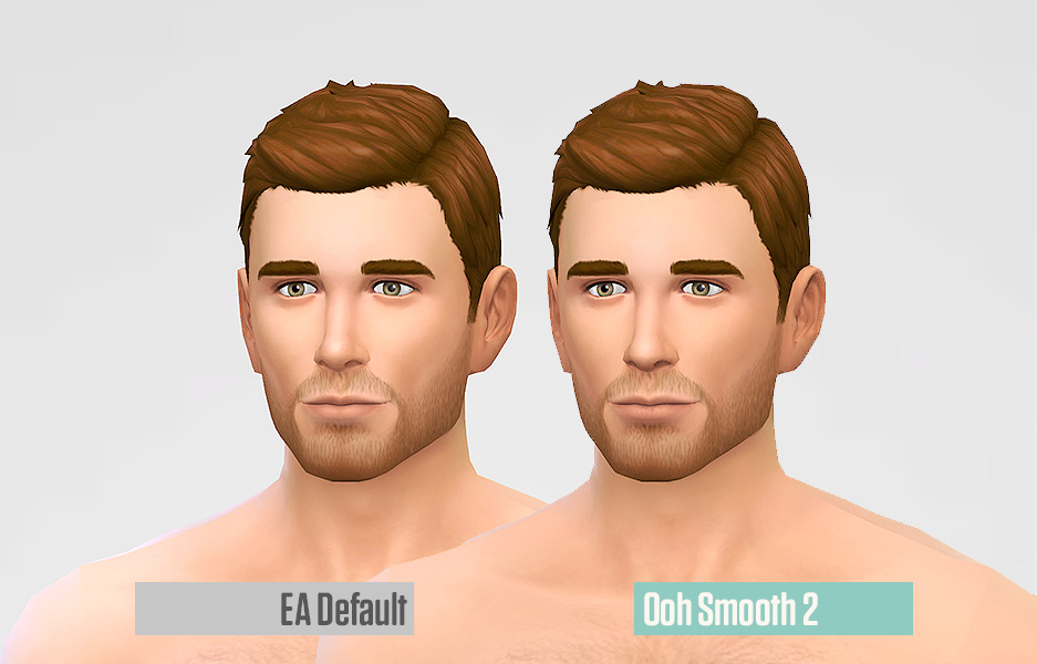 RemusSirions Male skin 9 - OVERLAY | The sims 4 skin