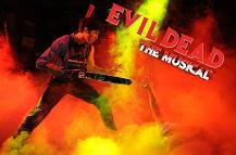 Evil Dead The Musical