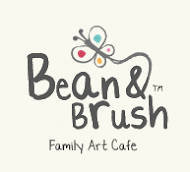 Bean & Brush Family Art Cafe, Sale, Cheshire