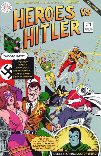 Rip's FAVORITE HITLER COVER Of The Day!