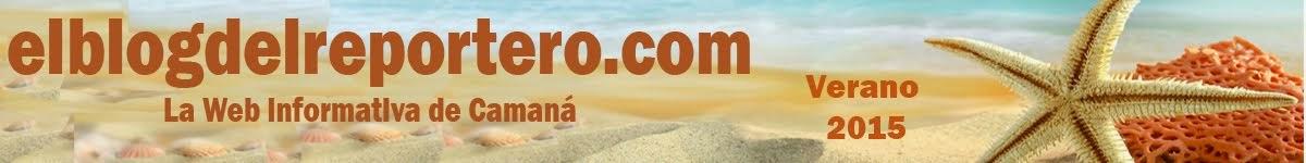 El blog del Reportero, Pagina de Camaná, Municipalidad de Camana, decamana, Camana