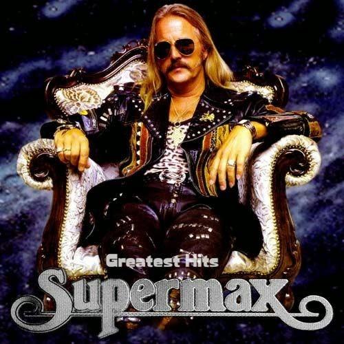 Supermax проект австрийского композитора и продюсера Курта Хауенштайна (Kurt Hauenstein) биография и промо-видео Don t stop the music