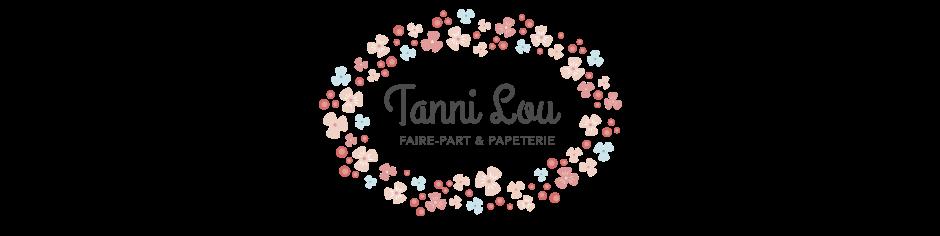 Tanni Lou - Mariage
