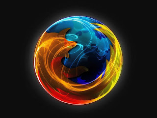 Firefox English 3.6.3