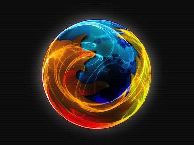 المتصفح العالمى فايرفوكس بأصداره العربى 3.6.3
