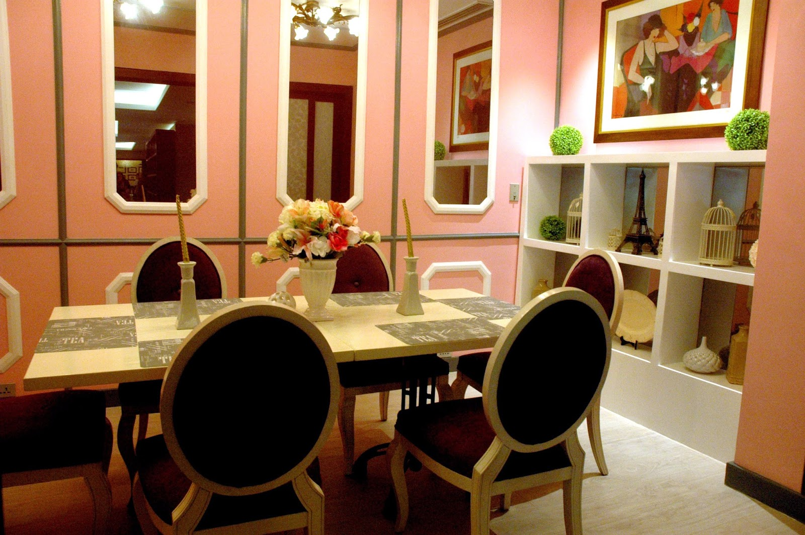 Jerome S Dining Room Sets