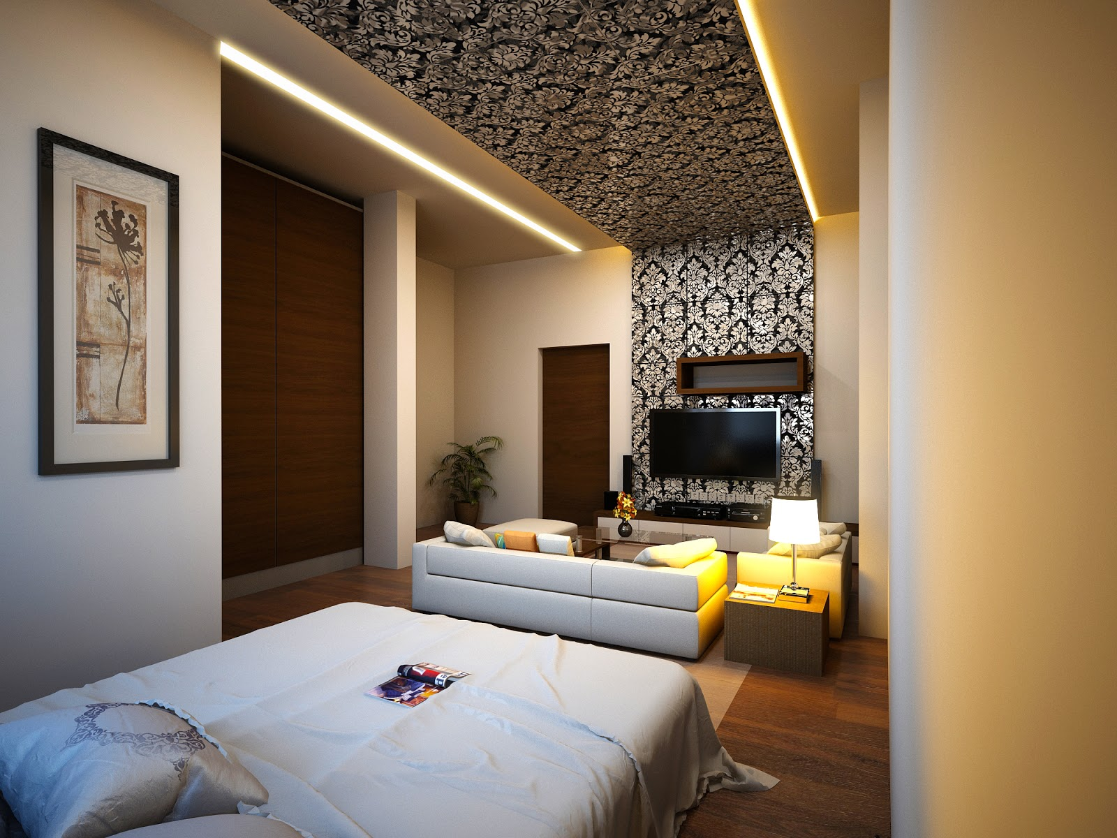 Ary studios 3d architectural rendering walkthroughs for 3d interior design websites