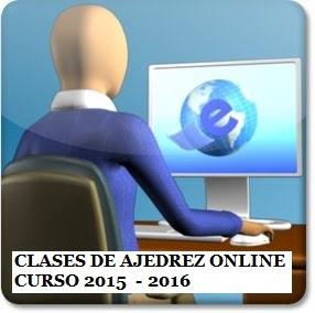 Clases de ajedrez online