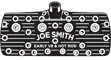 Joe Smith Early V8 & Hot Rod