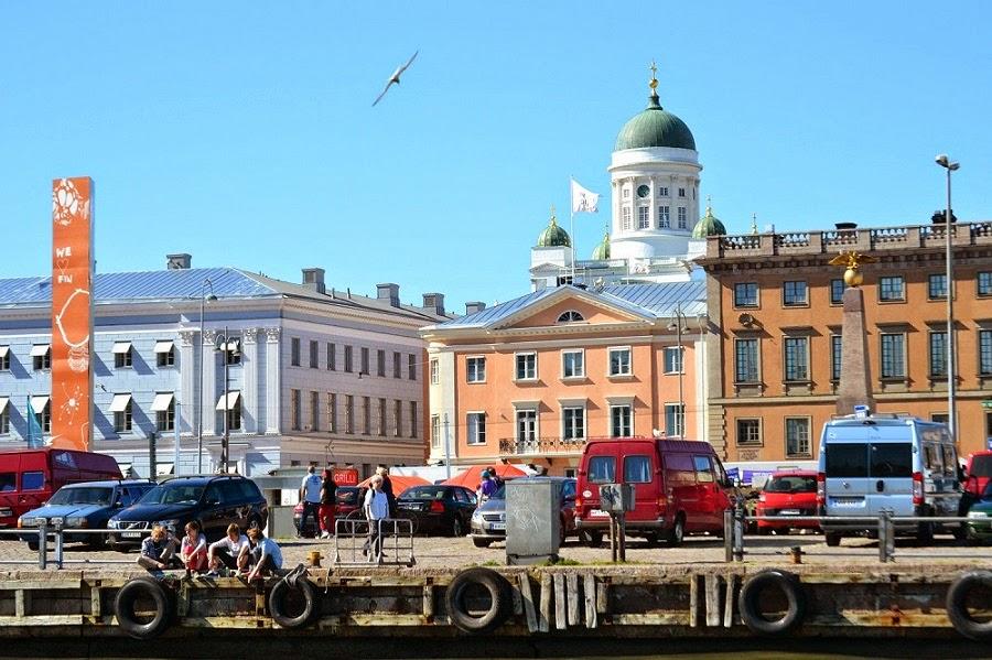 Helsinki, Finlanf
