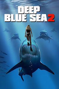 Deep Blue Sea 2 Poster