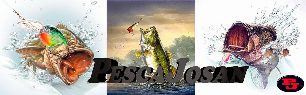 PESCA JOSAN