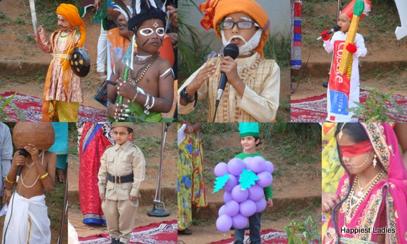 fancy dress ideas for kids india
