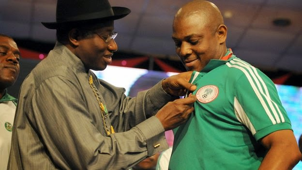 stephen keshi africa best coach