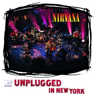 51eULs1Q9aL. SL500 AA300  Nirvana   MTV Unplugged in New York [320kbps]