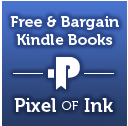 Pixel of Ink--Kindle Books