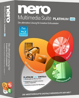 Nero Multimedia Suite Platinum Hd 11.2