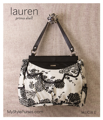 Miche Lauren Prima Shell - 50% OFF