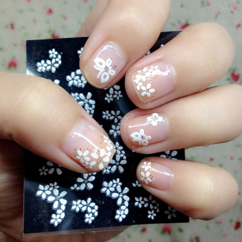 Latest 2015 and 2016 New Nail Art Design for Young Girls : Nail art ...