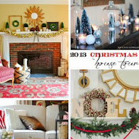 http://www.thechroniclesofhome.com/2013/12/christmas-house-tour.html