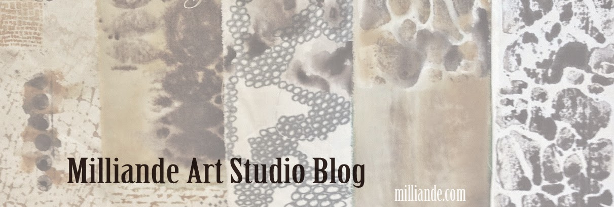 milliande Art Studio Blog