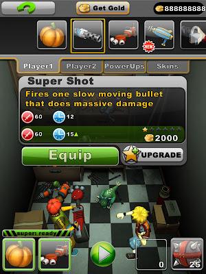 Monopoly slot ifile