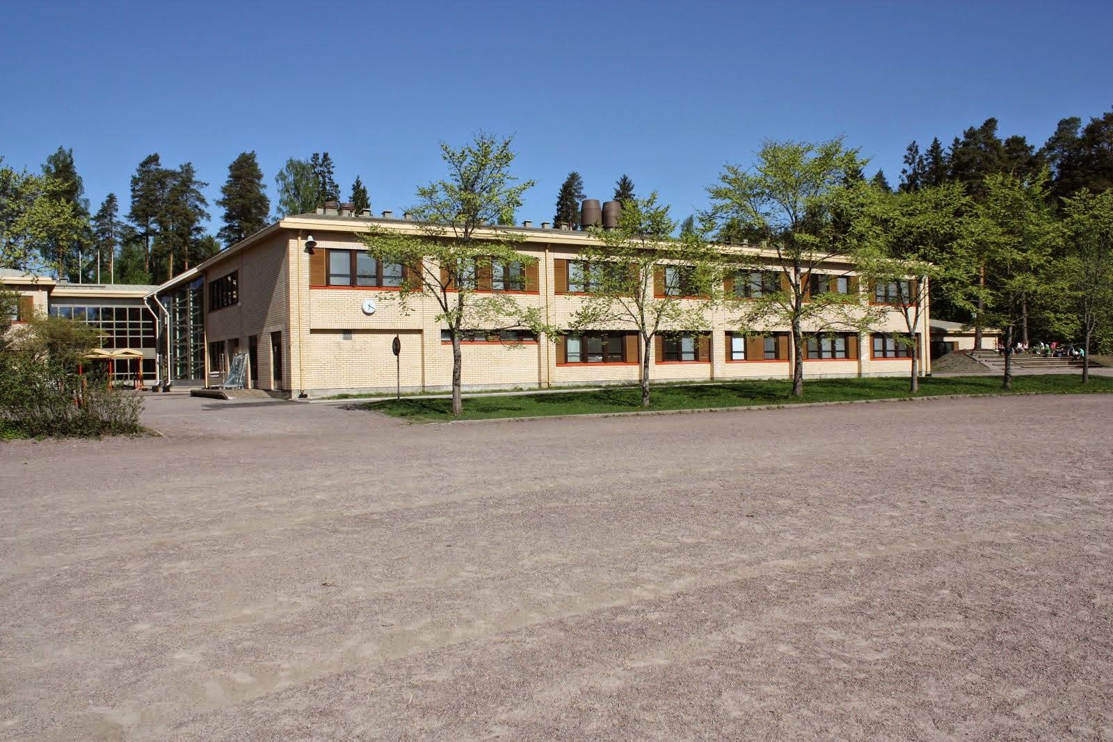 Kuvahaun tulos haulle havukosken koulu