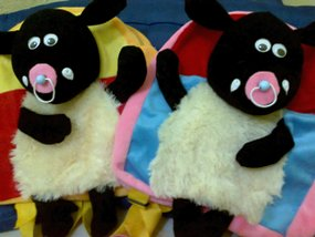 Grosir Tas Shaun the Sheep