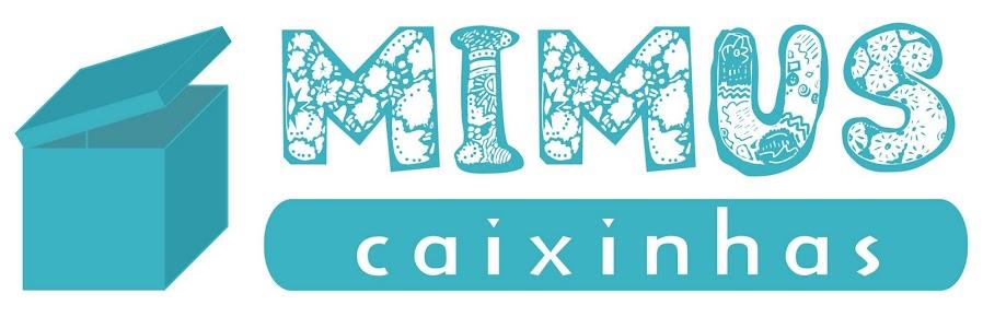 Mimus caixinhas