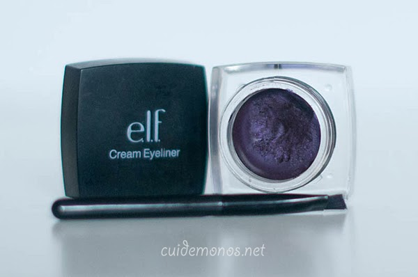 Gel Liner Plum Purple elf