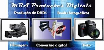 MRS Produções Digitais: página oficial
