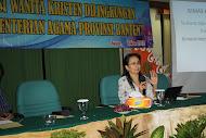 Orientasi Wanita Kristen 2012