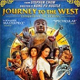 Stephen Chow's Journey to the West Arrives on Blu-ray on May 27th