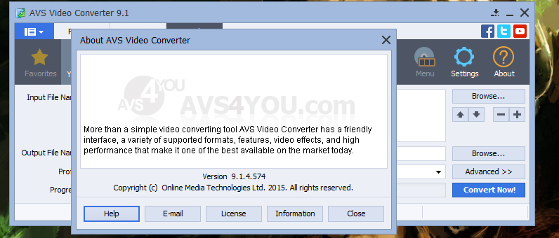 Avs video converter 84 crack keygen serial patch