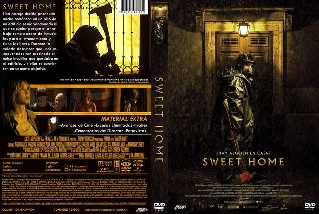 Sweet Home – Castellano