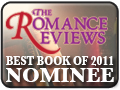 Jezebel's Wish Nominated for 2011 Book of the Year at The Romance Reviews!