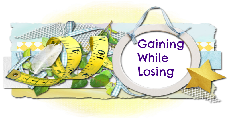 Gaining While Losing