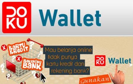 Proses Pengembalian Saldo Doku Wallet