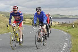 TOUR OF THE PENNINES 7th SEPT