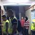 OPS Cantas Khas Selangor Berkas 53 Pendatang Asing di Rawang