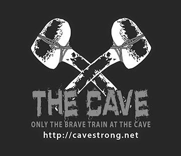 "Frank DiMeo's Dewussified Fitness at ""the Cave"""