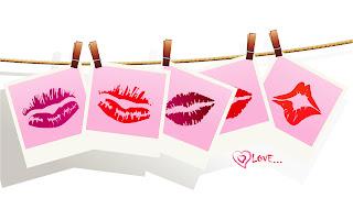 Fotografias de labios